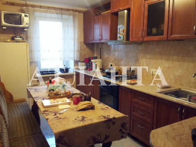 Продается 4-комнатная квартира на ул. Михайловская Пл. — 75 000 у.е. (фото №3)