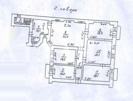 Продается 6-комнатная квартира на ул. Кузнечная — 150 000 у.е. (фото №6)