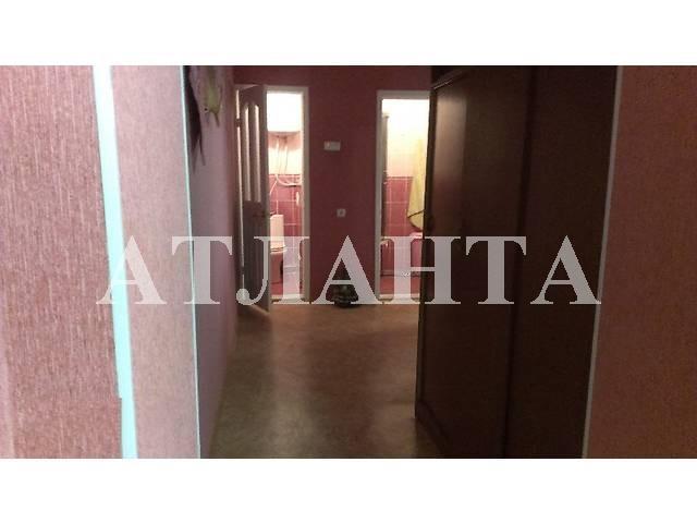 Продается 3-комнатная квартира на ул. Грушевского Михаила — 43 000 у.е. (фото №3)
