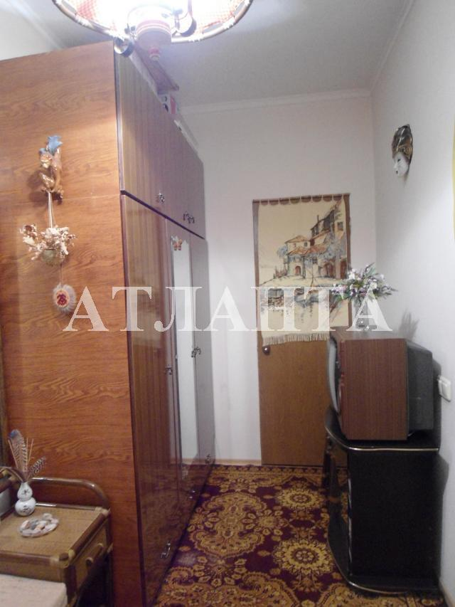 Продается 1-комнатная квартира в новострое на ул. Маршала Говорова — 63 000 у.е. (фото №3)