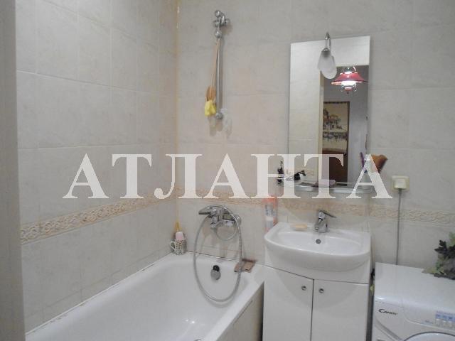 Продается 1-комнатная квартира в новострое на ул. Маршала Говорова — 63 000 у.е. (фото №4)