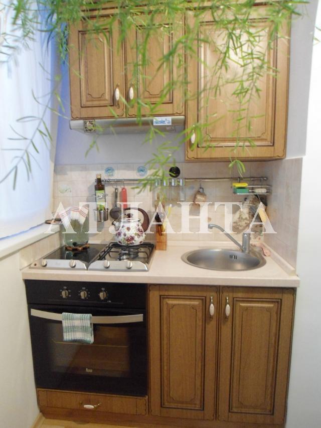 Продается 1-комнатная квартира в новострое на ул. Маршала Говорова — 63 000 у.е. (фото №8)