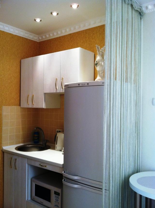 Продается 1-комнатная квартира на ул. Маяковского Пер. — 26 000 у.е. (фото №7)