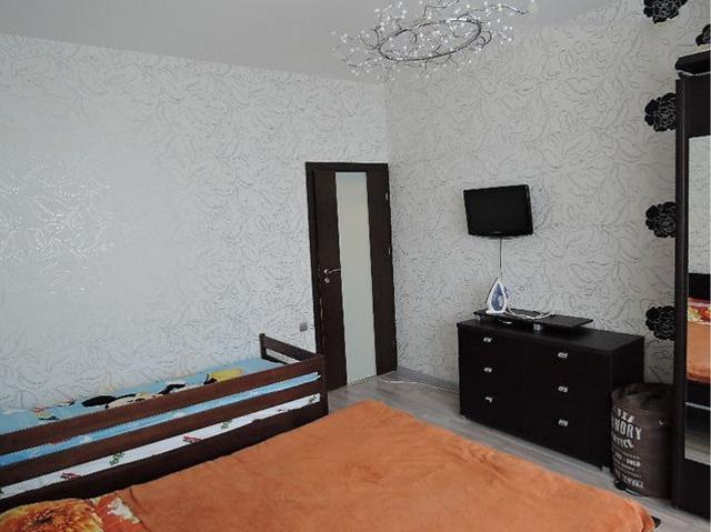 Продается 2-комнатная квартира в новострое на ул. Среднефонтанская — 91 500 у.е.