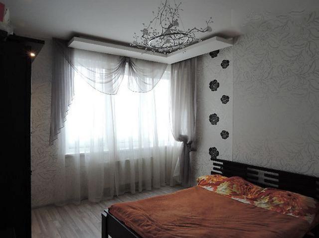 Продается 2-комнатная квартира в новострое на ул. Среднефонтанская — 91 500 у.е. (фото №2)