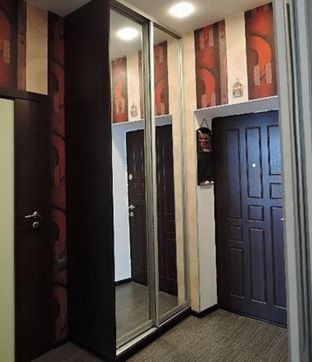 Продается 2-комнатная квартира в новострое на ул. Среднефонтанская — 91 500 у.е. (фото №4)