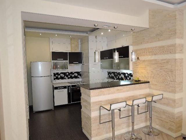 Продается 2-комнатная квартира в новострое на ул. Среднефонтанская — 91 500 у.е. (фото №6)