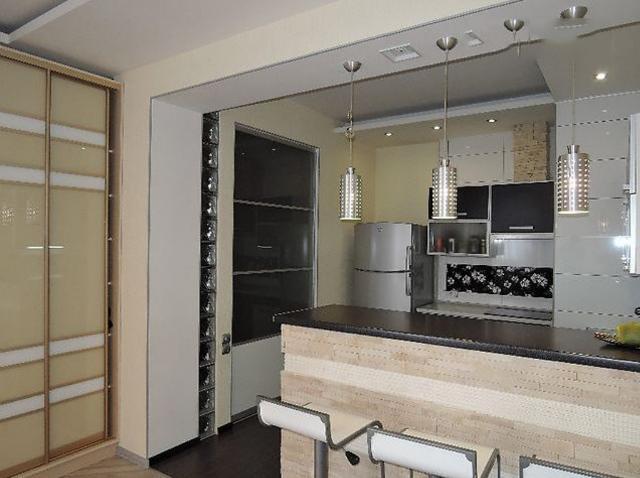 Продается 2-комнатная квартира в новострое на ул. Среднефонтанская — 91 500 у.е. (фото №8)