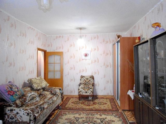 Продается 1-комнатная квартира на ул. Водопроводный 1-Й Пер. — 36 000 у.е. (фото №2)