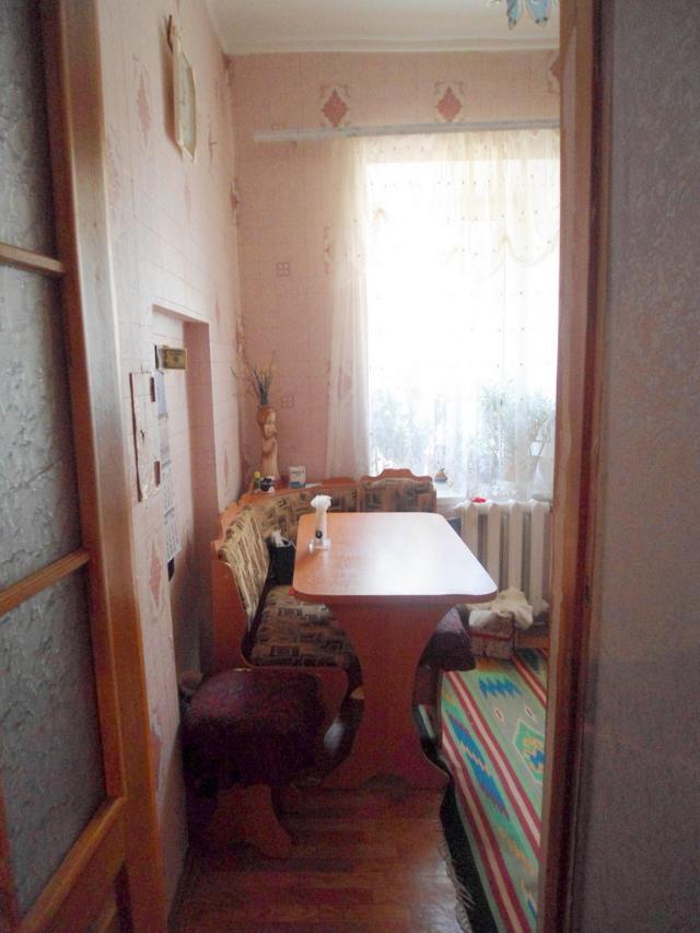 Продается 1-комнатная квартира на ул. Водопроводный 1-Й Пер. — 36 000 у.е. (фото №5)