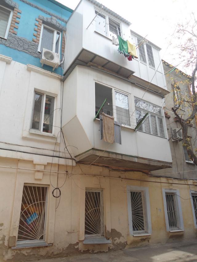 Продается 1-комнатная квартира на ул. Водопроводный 1-Й Пер. — 36 000 у.е. (фото №11)