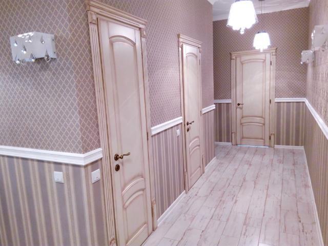 Продается 3-комнатная квартира в новострое на ул. Гагаринское Плато — 300 000 у.е.