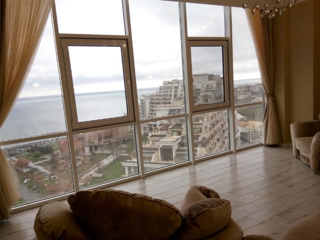 Продается 3-комнатная квартира в новострое на ул. Гагаринское Плато — 300 000 у.е. (фото №2)