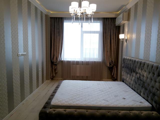 Продается 3-комнатная квартира в новострое на ул. Гагаринское Плато — 300 000 у.е. (фото №3)
