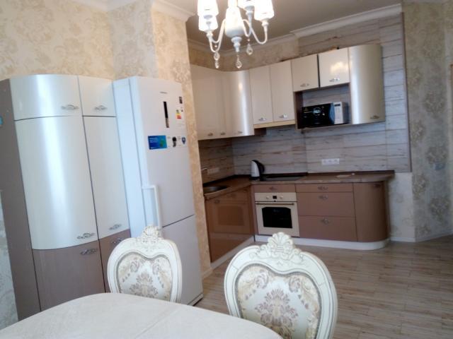 Продается 3-комнатная квартира в новострое на ул. Гагаринское Плато — 300 000 у.е. (фото №4)