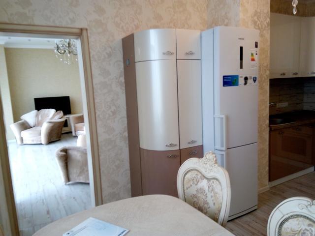 Продается 3-комнатная квартира в новострое на ул. Гагаринское Плато — 300 000 у.е. (фото №5)