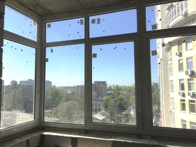 Продается 1-комнатная квартира в новострое на ул. Французский Бул. — 80 000 у.е. (фото №3)