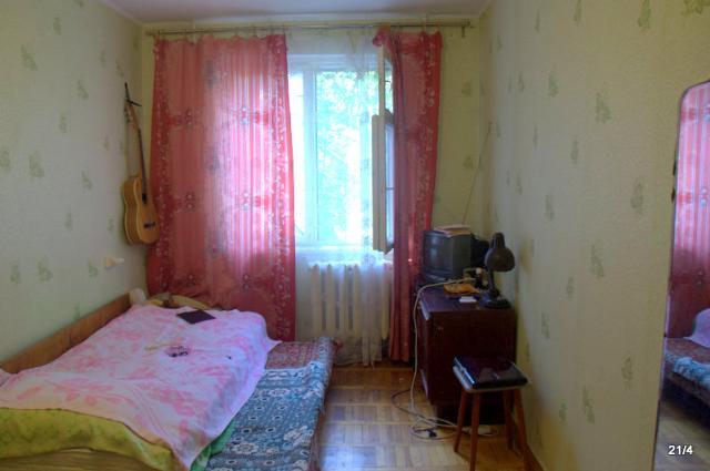 Продается 4-комнатная квартира на ул. Варненская — 36 000 у.е. (фото №2)