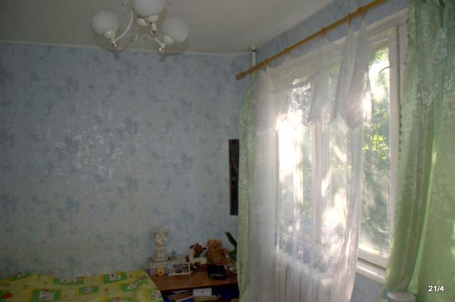 Продается 4-комнатная квартира на ул. Варненская — 36 000 у.е. (фото №6)