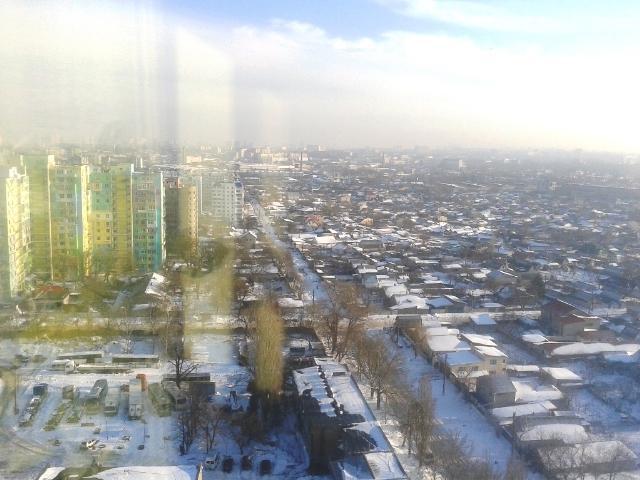 Продается 1-комнатная квартира на ул. Грушевского Михаила — 42 000 у.е.