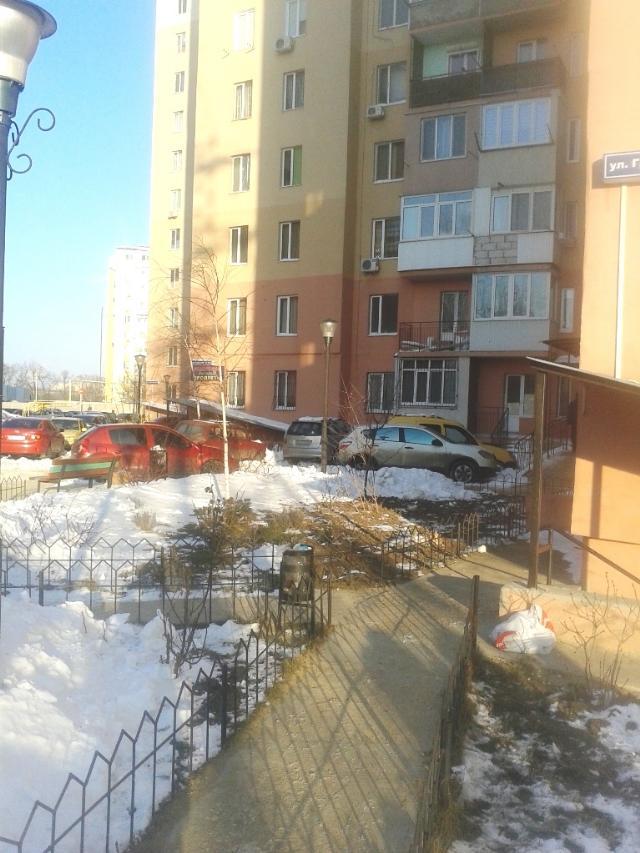 Продается 1-комнатная квартира на ул. Грушевского Михаила — 42 000 у.е. (фото №8)