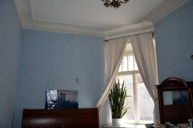 Продается 5-комнатная квартира на ул. Преображенская — 160 000 у.е.
