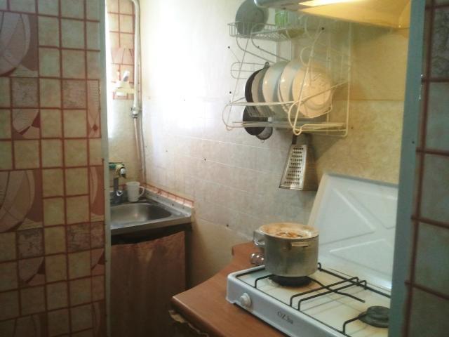 Продается 1-комнатная квартира на ул. Пантелеймоновская — 27 000 у.е. (фото №6)