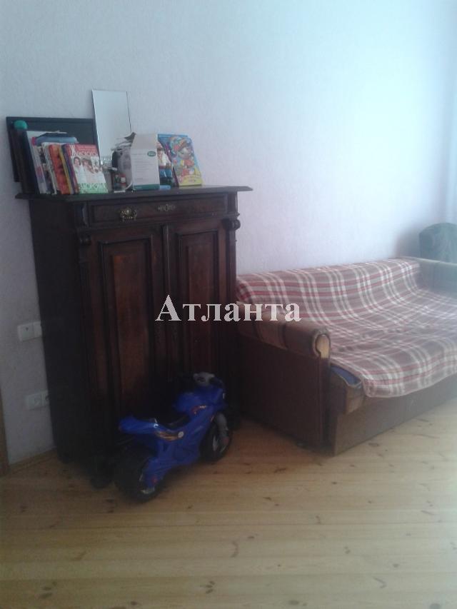 Продается 1-комнатная квартира на ул. Хмельницкого Богдана — 14 000 у.е.