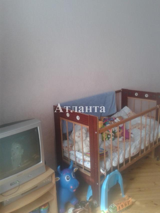 Продается 1-комнатная квартира на ул. Хмельницкого Богдана — 14 000 у.е. (фото №3)