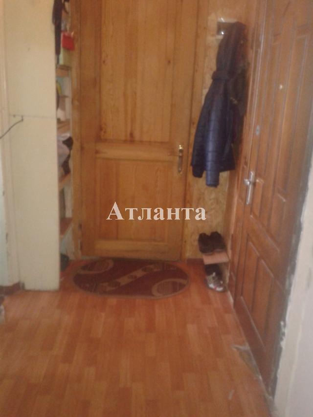 Продается 1-комнатная квартира на ул. Хмельницкого Богдана — 14 000 у.е. (фото №6)