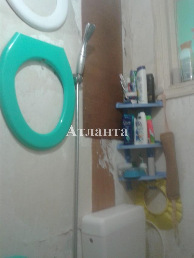 Продается 1-комнатная квартира на ул. Хмельницкого Богдана — 14 000 у.е. (фото №7)
