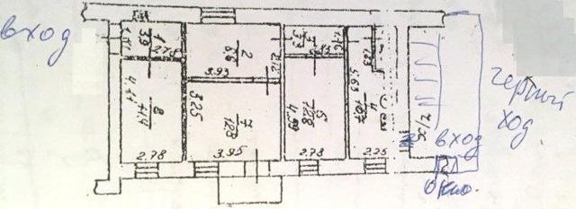 Продается 4-комнатная квартира на ул. Большая Арнаутская — 59 000 у.е. (фото №7)