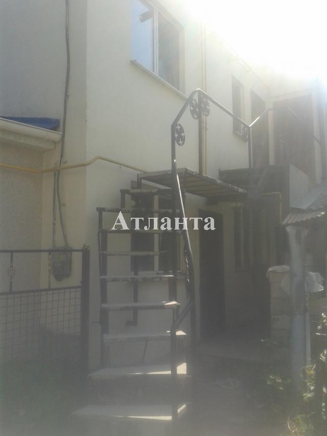Продается 1-комнатная квартира на ул. Ризовская — 23 000 у.е. (фото №4)