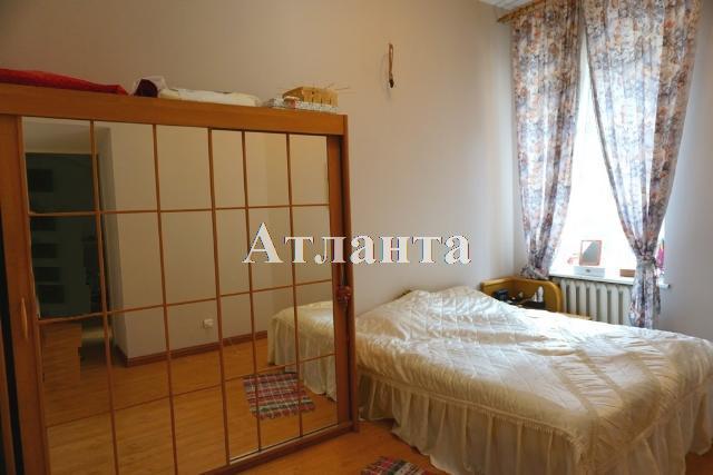 Продается 2-комнатная квартира на ул. Осипова — 57 000 у.е.