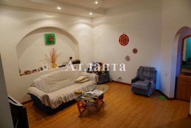 Продается 2-комнатная квартира на ул. Осипова — 57 000 у.е. (фото №2)