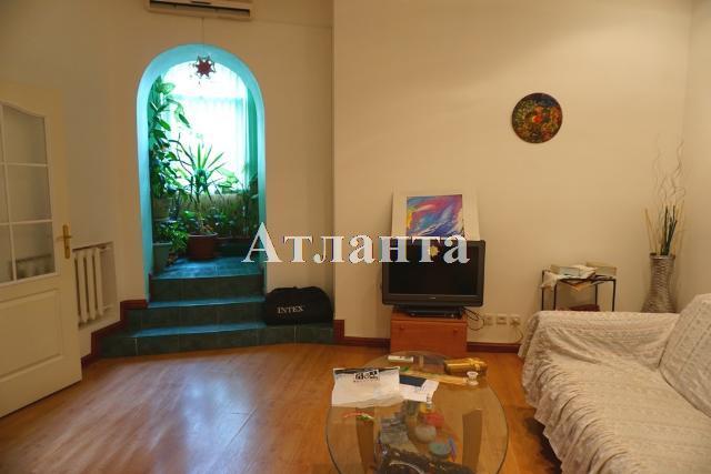 Продается 2-комнатная квартира на ул. Осипова — 57 000 у.е. (фото №3)