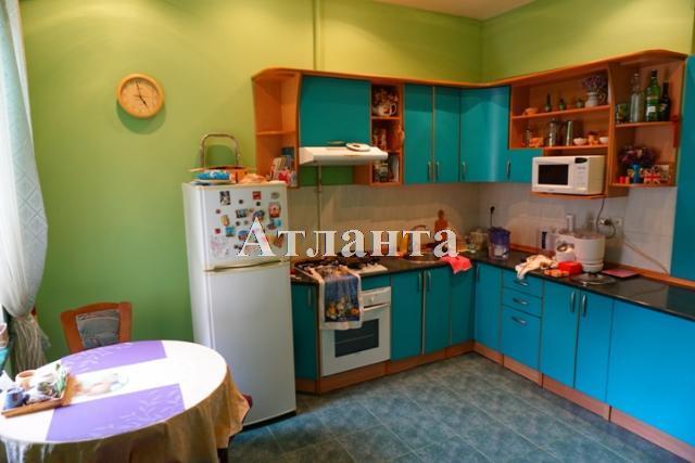 Продается 2-комнатная квартира на ул. Осипова — 57 000 у.е. (фото №4)