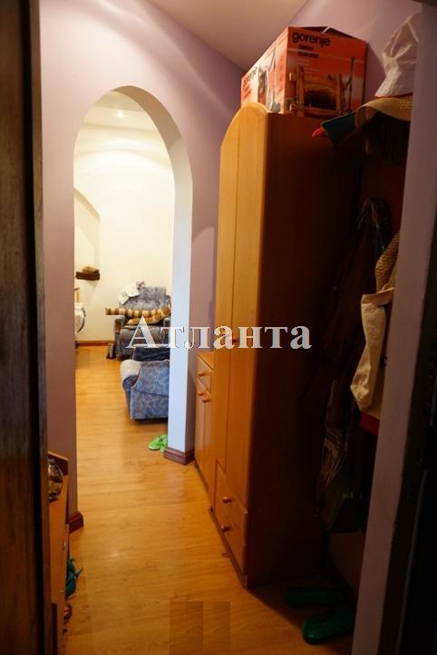 Продается 2-комнатная квартира на ул. Осипова — 55 000 у.е. (фото №6)