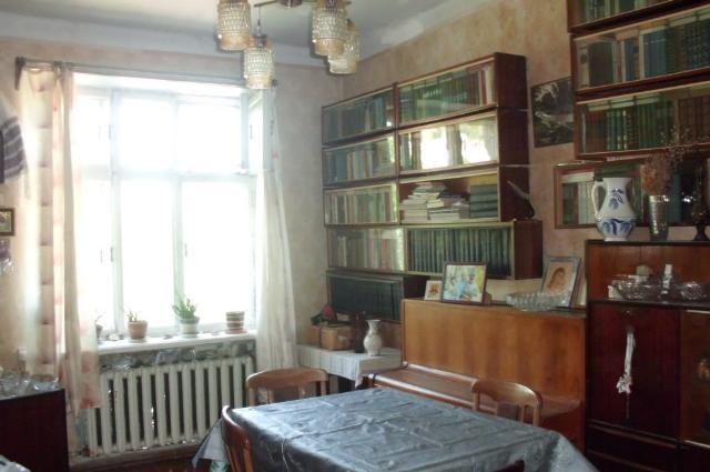 Продается 3-комнатная квартира на ул. Хмельницкого Богдана — 60 000 у.е. (фото №2)