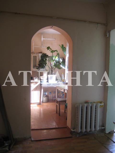 Продается 3-комнатная квартира на ул. Заславского — 39 000 у.е.