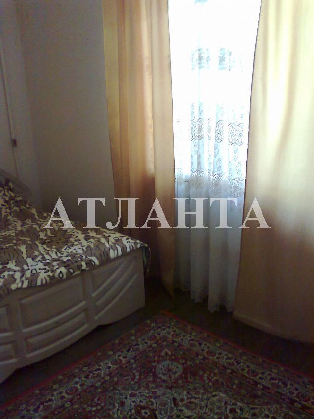 Продается 1-комнатная квартира на ул. Кордонная — 20 000 у.е.