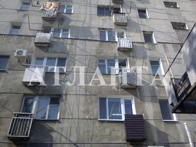 Продается 1-комнатная квартира на ул. Кордонная — 20 000 у.е. (фото №2)