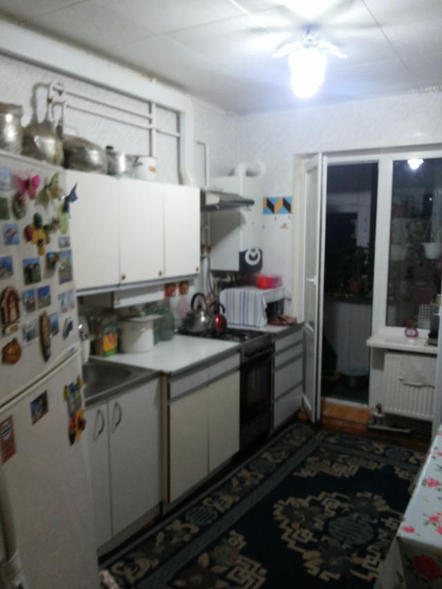 Продается 3-комнатная квартира на ул. Средняя — 56 000 у.е. (фото №2)
