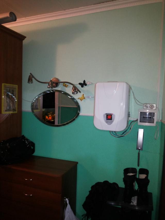 Продается 3-комнатная квартира на ул. Средняя — 56 000 у.е. (фото №4)