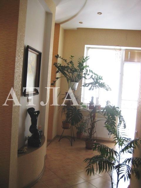 Продается 1-комнатная квартира в новострое на ул. Пантелеймоновская — 73 000 у.е.