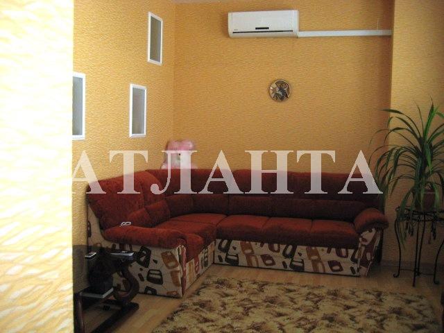 Продается 1-комнатная квартира в новострое на ул. Пантелеймоновская — 73 000 у.е. (фото №2)