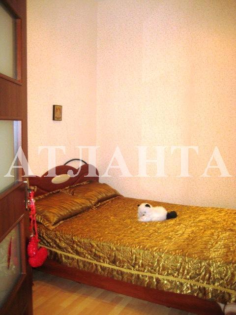 Продается 1-комнатная квартира в новострое на ул. Пантелеймоновская — 73 000 у.е. (фото №3)