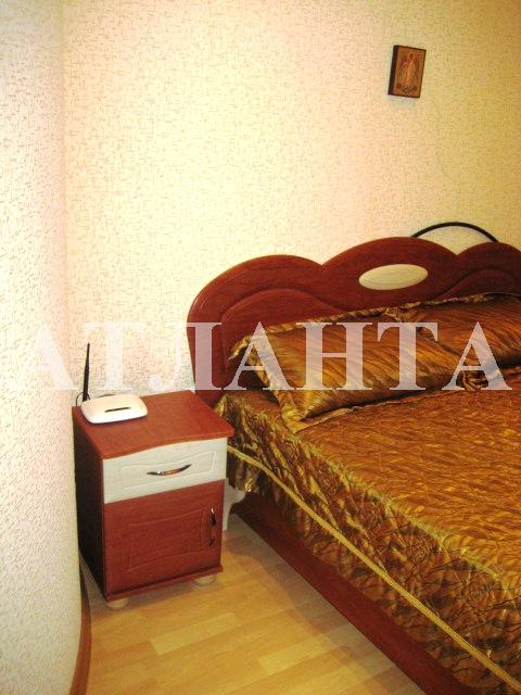 Продается 1-комнатная квартира в новострое на ул. Пантелеймоновская — 73 000 у.е. (фото №4)