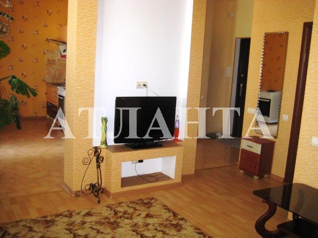 Продается 1-комнатная квартира в новострое на ул. Пантелеймоновская — 73 000 у.е. (фото №5)