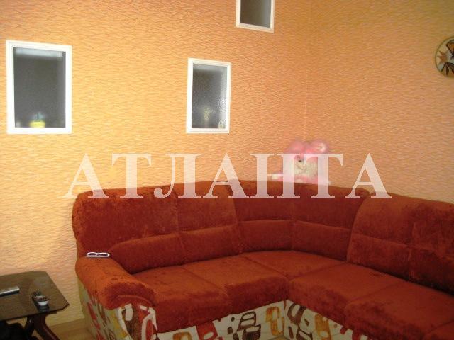 Продается 1-комнатная квартира в новострое на ул. Пантелеймоновская — 73 000 у.е. (фото №6)